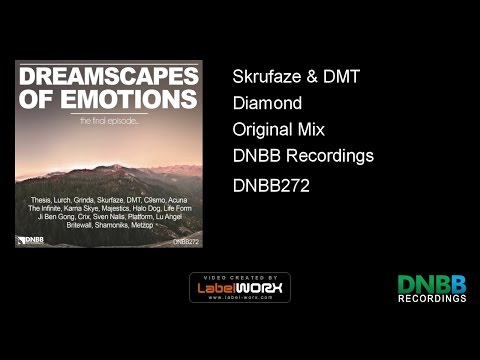 Skrufaze & DMT - Diamond (Original Mix)
