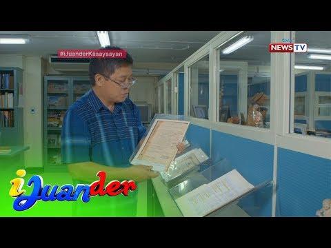 iJuander: Jose Rizal, nagkaroon nga ba ng grado na pasang-awa?