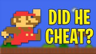 New Super Mario Bros. World Record Raises HUGE Questions