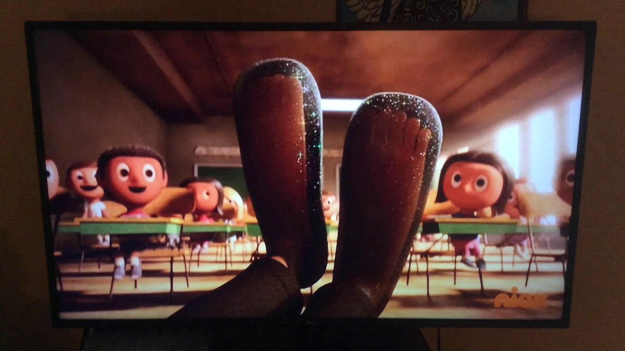Cloudy With A Chance Of Meatballs Me As Young Brent Mchale Youtube