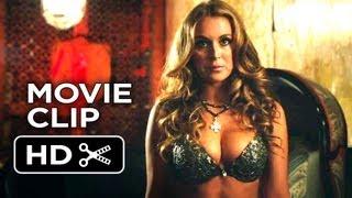 Machete Kills Movie CLIP - Killjoy (2013) - Alexa Vega, Sofía Vergara Movie HD