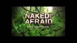 NAKED AND AFRAID STARTS TOMORROW TELUGU