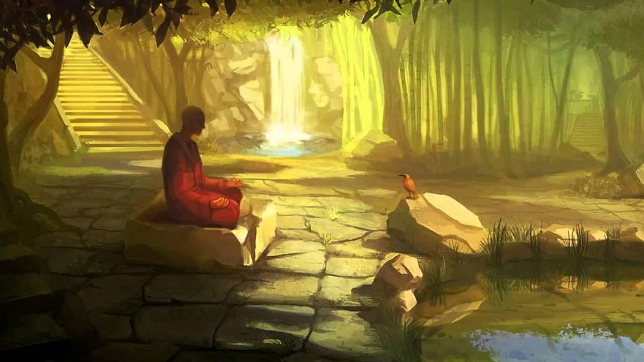 Lời Phật Dạy Về Tình Yêu Nam Nữ