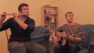 Alex Saxon & Jack Foster - Propane Nightmares