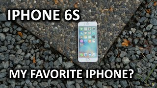 Apple iPhone 6s Review - It