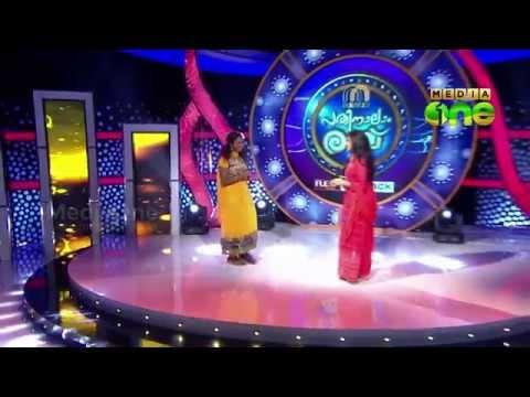 Pathinalam Ravu Season3 Arya Singing Fathima Vaznthamurai (Epi41 Part3)