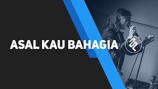 Armada - Asal Kau Bahagia Karaoke Piano Instrumental Original Key / Chord / Lirik / Tutorial Mp3