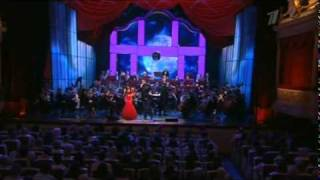 Филипп Киркоров и Ани Лорак-дуэт на Призраке оперы