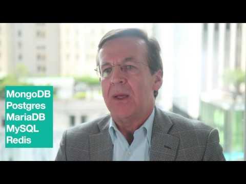 IBM Announces OpenSource Database as a Service at OpenPOWER Developer Congress 2017