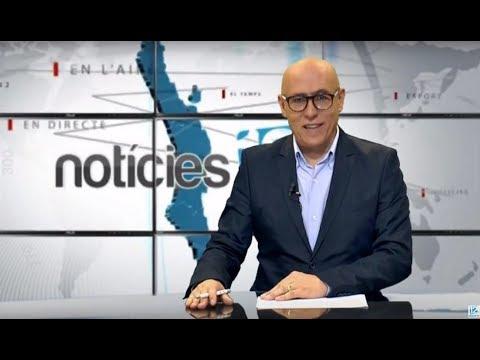 Noticias12 - 10 de julio de 2018