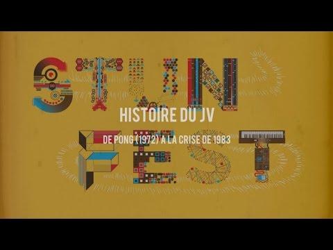 Histoire du JV (1972-1983)