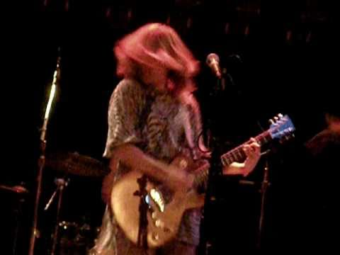 "Corin Tucker Band - ""Doubt"" live 10/11/10"
