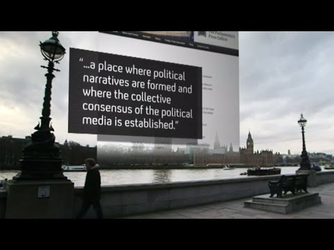 What's wrong with our political class? The lobby… | Channel 4 News