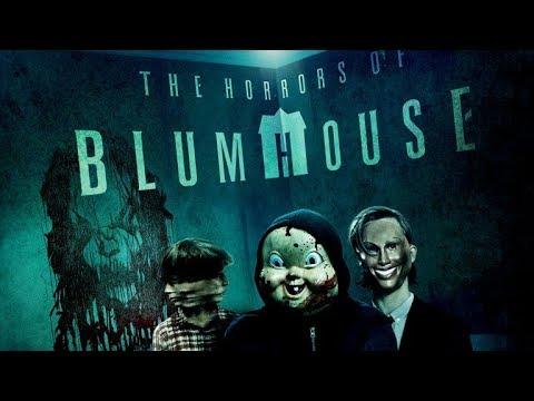 Existe a possibilidade de um universo compartilhado da Blumhouse