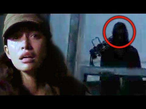 Walking Dead 7x14 - IN-DEPTH ANALYSIS & RECAP (Season 7, Episode 14) Shadow Figure REVEALED!