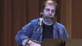 Steve Earle sings Woody Guthrie