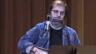 Steve Earle sings Woody Guthrie