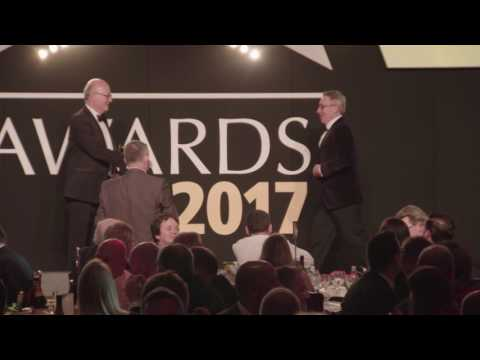 Fleet News Awards 2017 - Leasing Company of the Year - more than 20,000 vehicles