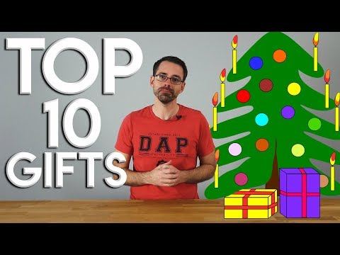 Top 10 Holiday Gifts Under 100$ for VW & Audi Enthusiast