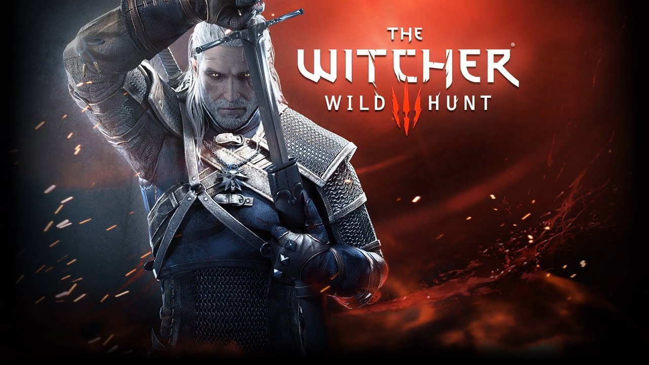 Der Witcher