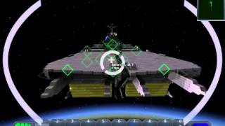 It's the first time and the first mother ship - Macross i've made in Starmade. Sorry it's just contain a 29sec of the damn fraps video. I will try to figure out how to ...
