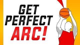 3 Drills To Improve Shooting Arc: Basketball Shooting Drills