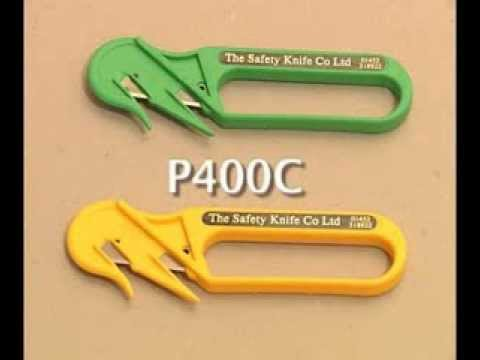 PENGUIN 400 SAFETY KNIFE