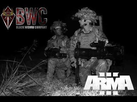 [BWC][A3][AOW][M.08] Operation Task 42 03OCT2017
