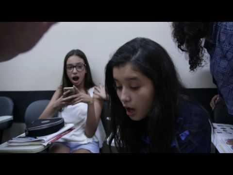 mannequin challenge Cultura Inglesa Dom Pedro - Manaus