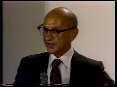 Milton Friedman - Consumer Protection (Q&A)