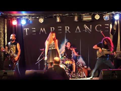 Temperance - Live Sofia 14.05.17