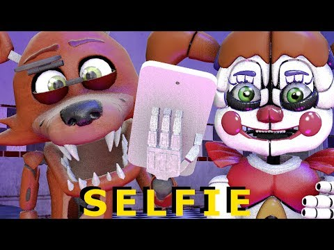 baby-foxy-selfie-fnaf-sfm-animaiton