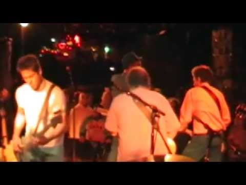 Rolling Stones Crew Band w Blondie Chaplin - Thirty Days In The Hole