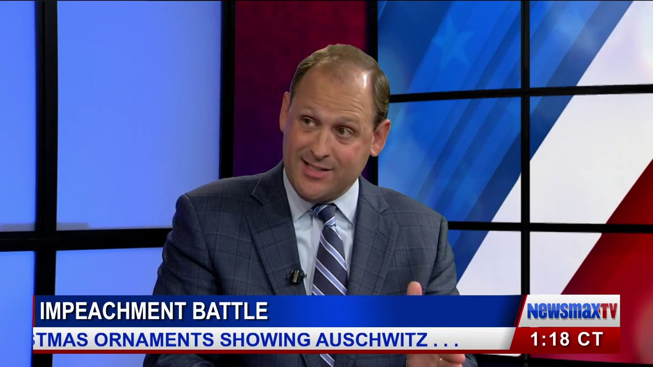 Download IMPEACHMENT: Kentucky Rep Sounds Off on Adam Schiff