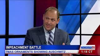 IMPEACHMENT: Kentucky Rep Sounds Off on Adam Schiff
