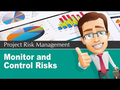 11.6 Monitor and Control Risks Process   Project Risk Management    whatispmp.com