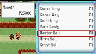 how to use cheats in Pokemon Mega adventure in Hindi |Rahul Rsk Gaming