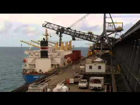 North Queensland: New coal ports growth raises environmental concerns