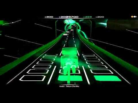 Kode9-Babylon (Dub Mix)