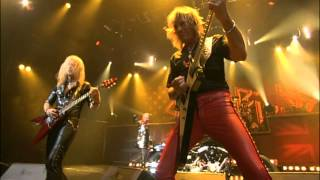 Judas Priest (British Steel 2010) [16]. You