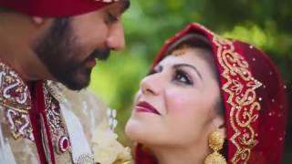 Punjabi Wedding Malaysia | Satwindar & Kaajal