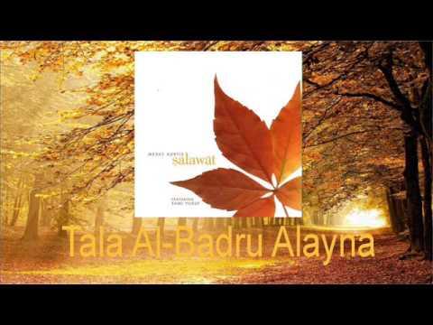 Mesut Kurtis - Tala Al Badru Alayna
