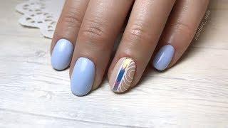 Дизайн ногтей на клиенте
