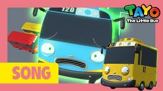 Tayo Opening Theme Song l Magic car version l Tayo the Little Bus