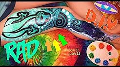 Leg Paints