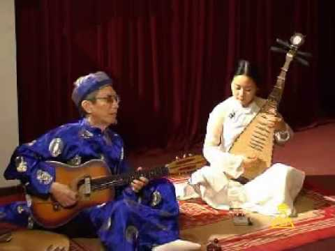 Cai luong music