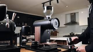 Bentwood Vertical 63 Coffee Gr…