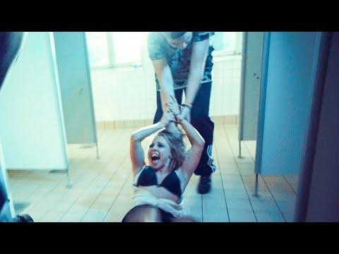 VLOGG   Släpar en tjej i håret! - Joakim Lundells musikvideo