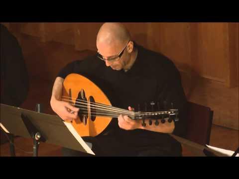 Northern Illinois University Middle Eastern Ensemble @NIU World Music Symposium
