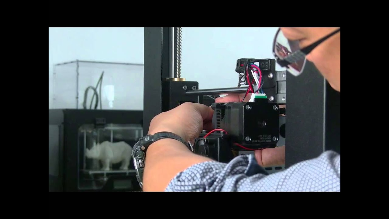 How to avoid Wanhao Duplicator i3 printing round object to oval shape?